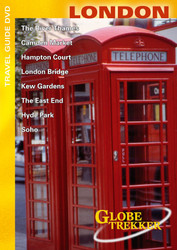 London (Physical DVD)