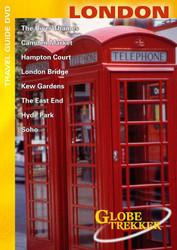 London (Physical DVD)
