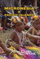 Micronesia & Pacific Islands (2 shows) (Physical DVD)