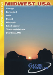 Midwest USA (Physical DVD)