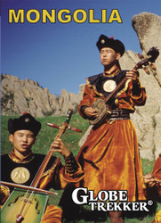Mongolia (Physical DVD)