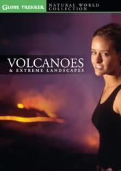 Volcanoes & Extreme Landscapes