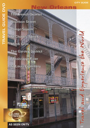New Orleans (Physical DVD)