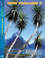 New Zealand 2 (Physical DVD)