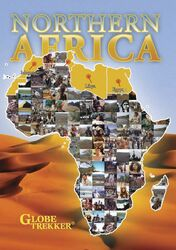 Northern Africa (includes 3 shows) (Physical DVD)