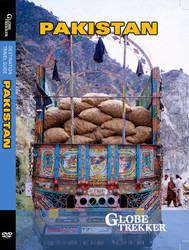 Pakistan (Physical DVD)