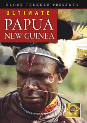 Ultimate Papua New Guinea (4 Shows) (Physical DVD)