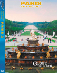 Paris City Guide 2 (Physical DVD)