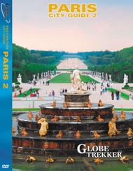 Paris City Guide 2 (Physical DVD)