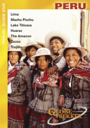 Peru (Physical DVD)