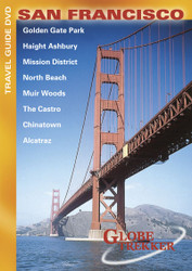 San Francisco (Physical DVD)
