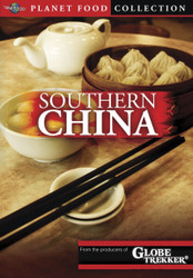 Southern China (Physical DVD)