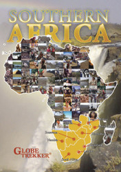 Southern Africa (includes 4 shows) (Physical DVD)