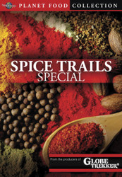 Spice Trails (Physical DVD)