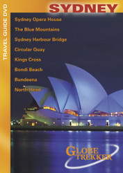Sydney (Physical DVD)