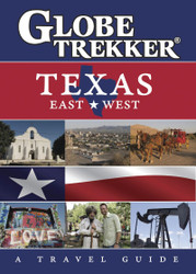 East Texas - West Texas   (2-Shows + bonus material) (Physical DVD)