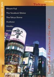 Tokyo (Physical DVD)