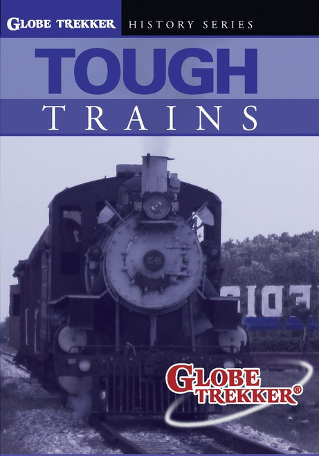 Tough Trains DVD