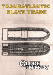 Transatlantic Slave Trade Special (Physical DVD)