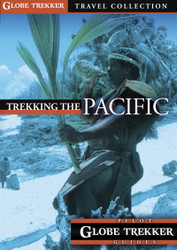 Trekking the Pacific (Physical DVD)