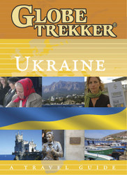 Ukraine (Physical DVD)