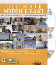 Ultimate Middle East (6 Shows - 2 Discs) (Physical DVD)