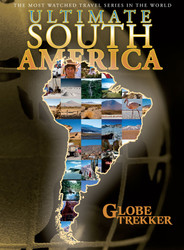 Ultimate South America (9 Shows - 3 Discs) (Physical DVD)