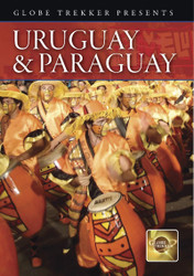 Uruguay  & Paraguay (Physical DVD)