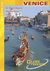 Venice (Physical DVD)
