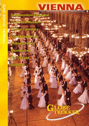Vienna (Physical DVD)