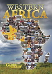 Western Africa (includes 4 shows) (Physical DVD)