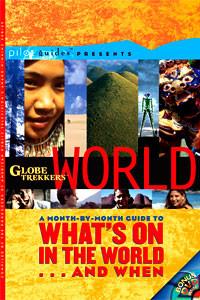 Globe Trekkers World + FREE DVD
