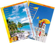 Florida & The Bahamas and Eastern Caribbean 2 pack