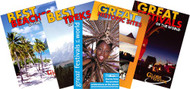 Theme Guide Specials - 4 DVDs + Book