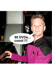 Ultimate Collection: 90 pack (134 episodes) (Discount DVD Bundle)