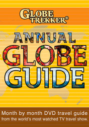 Annual Globe Guide (12 shows) (Physical DVD)