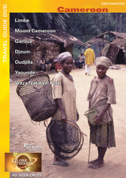 Cameroon (Physical DVD)