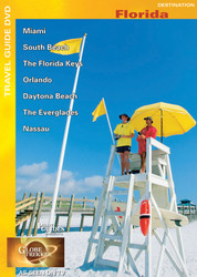 Florida & the Bahamas (Physical DVD)