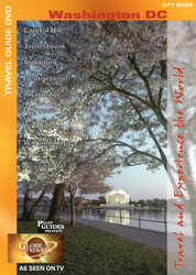 Washington DC (Physical DVD)