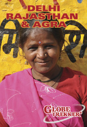 Delhi, Rajasthan & Agra