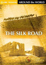Around The World The Silk Road 2 - Kashgar to Istanbul (Digital Download)