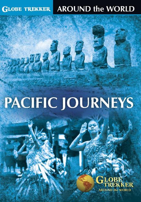Around The World Pacific Journeys