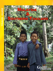 Malaysia and Southern Thailand (Digital Download)