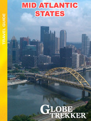 Mid-Atlantic States (Digital Download)