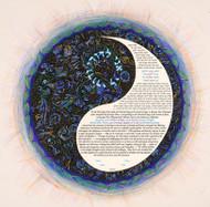 Yin Yang Universe