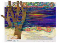 Islands in the Streams Ketubah