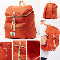 POLER FIELD PACK (Burnt Orange)