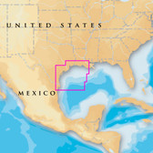 Navionics Platinum+ - West Gulf of Mexico - microSD/SD