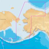 Navionics Platinum+ - NW Alaska & Aleutians - microSD/SD