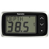 Raymarine i40 Depth Display System w/Thru-Hull Transducer